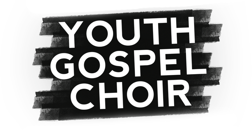 Youth Gospel Chior Logo